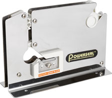 Powerseal Stainless Bag Taping Machine