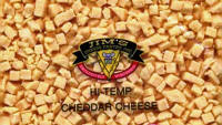 Jim's Cheese High Temperature Cheddar Cheese