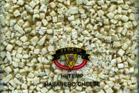 Jim's Cheese High Temperature Habanero Cheese